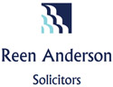 Reen Anderson Solicitors