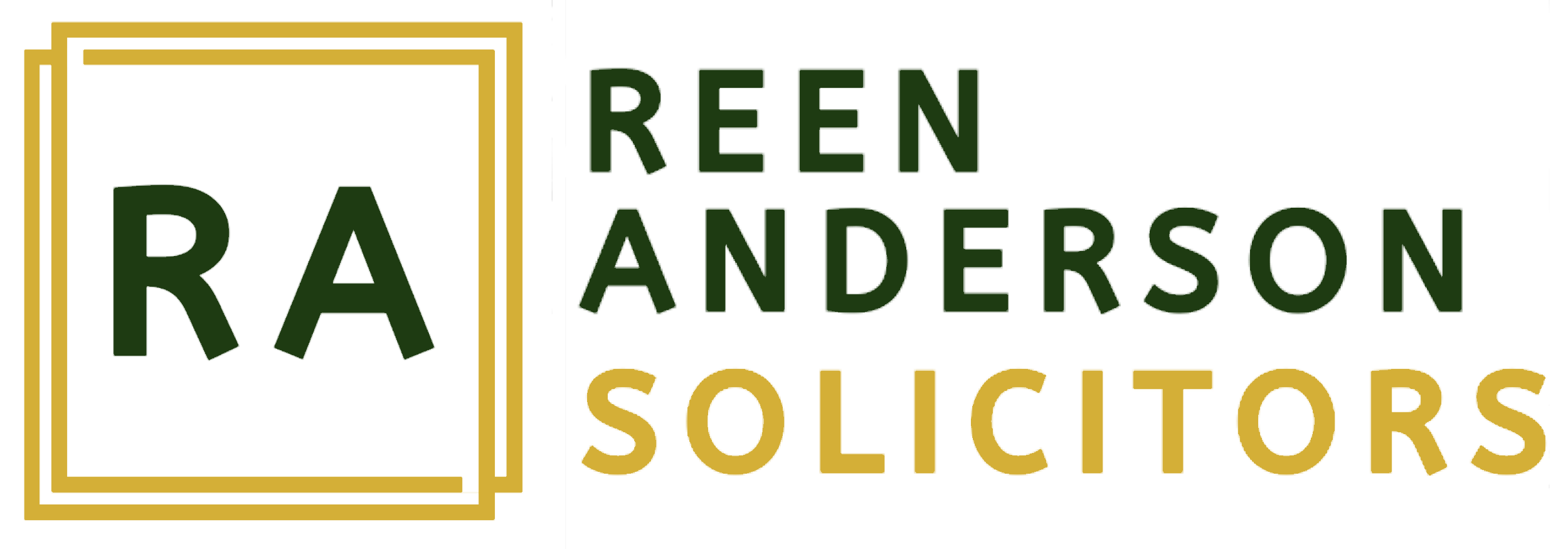 Reen Anderson Solicitors