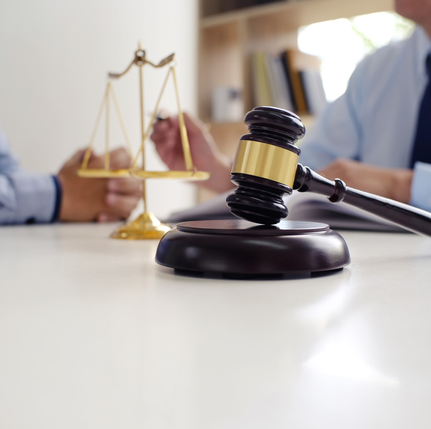 West London Law Firm | Reen Anderson Solicitors